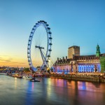 London Presents a Wide Spectrum of Attractions