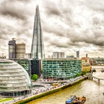 Save your feet: see the sights from The City to the Southbank – by bus