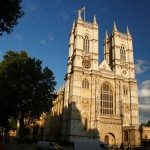 Sightseeing in London in a day