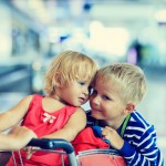 The kids are all right: children facilities at Heathrow Airport