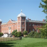 Hogarth, Osterley, Syon and more: Hounslow's stately homes