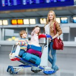 Tips for families travelling through Heathrow