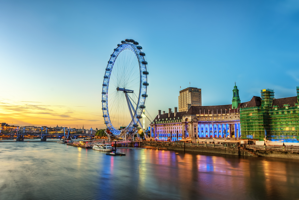 The Best Places To Visit In London Best Things To Look Out For In Heathrow London
