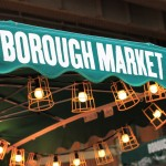 Grab A Bite At Borough Market