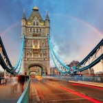 Plan the perfect group holiday to London