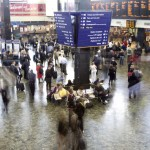 Things to do around the Euston Station in London