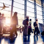 Ways to beat the rush at the Airport