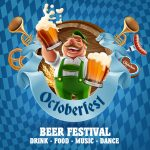 7 Reasons to Attend London Oktoberfest