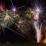 Best Firework Displays to Catch on Bonfire Night