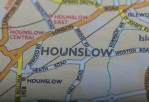 Hounslow London
