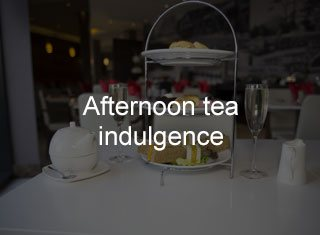After Noon Tea Indulgence