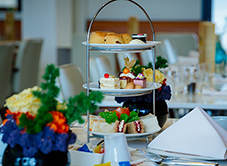 Weekend Stay and Afternoon Tea at Park Grand London Heathrow Offer