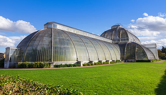 Kew - Royal Botanical Gardens