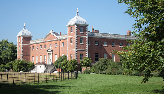 Osterley House and Park